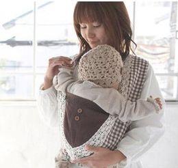 Wholesale Minizone X - Hotsale! Baby Carrier Minizone X Type Baby Sling Adjustable Pressure Reducing Baby Suspenders Backpacks