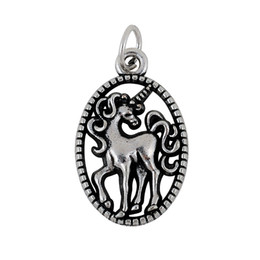 Wholesale Metal Unicorn - Vintage Metal Unicorn & Starfish & Cute Chihuahua Dog Animals Charms Zinc Alloy Charms For Diy Necklaces Bracelets Making