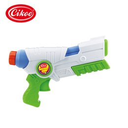 Wholesale Color Blaster - Water Super Blaster Water Gun 350 ML of Water Pump Fire 32 Feet Swimming Pool Beach Toys Children Pump