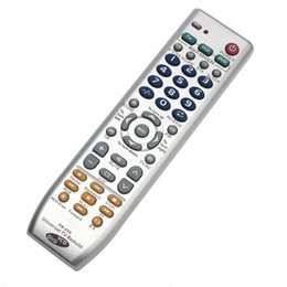 Wholesale Tv Vcd - Wholesale- Hot! 2017 New 3 in 1 Universal TV VCD DVD Remote Control Controller Home Electrical high quality Feb27