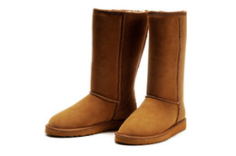 Wholesale Winter Heels For Women - Womens Winter Snow Boots Australia Boots For Sale
