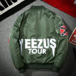 Wholesale Green Baseball Belt - New Fashion Men and women's Casual Coat Air force pilot jacket Students Baseball uniform Unisex Warm Coat