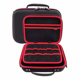 Wholesale External Hard Drive Wd - Wholesale- GUANHE IT 3.5 Inch Multi-functional 3 in 1 Waterproof External Bag for WD seagate External Hard Drive Case Pack   Headset