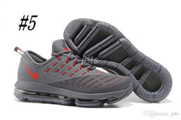 Wholesale Women Casual Shoes Woven - 2018 Maxes Running Shoes Mens 2017 New Ourdoor Athletic Sporting Walking Sneakers Boost for Women Men Run Weaving Casual Shoes Size US 7-11