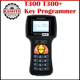 Wholesale Programmer Key Code - Perfect Function V16.8 T300 Key Programmer Support Multi-brands t 300 t code Auto Key Programmer free shipping via dhl
