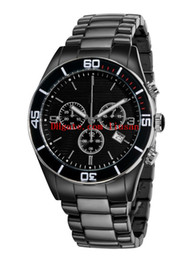 Wholesale Swiss Multi - Swiss brand watch classic fashionable man watch ar1421 ar1429 quartz watch free shipping.
