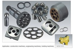 Wholesale Piston Pressure Pump - Repair or remanufacturing Rexroth Piston Pump Parts A6VM80 Plunger Pump spare parts