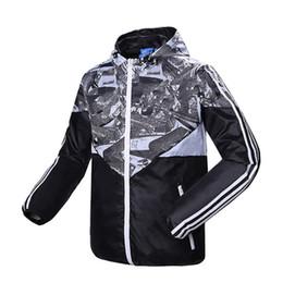 Prendas de abrigo para hombres, primavera y otoño recreativos, 2018, nueva edición coreana, moda, chaqueta de invierno de estudiante guapo, chaqueta delgada para hombres. desde fabricantes