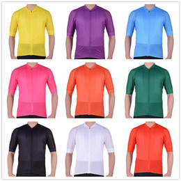 Wholesale Summer Women S Sportswear - 2017 Cycling Jersey kits Breathable MTB Clothes Quick Dry Bicycle Summer Sportswear Bike Jerseys Ropa Ciclismo cycling clothes