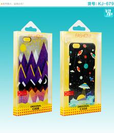 melhor celular lg Desconto Melhor Caixa de empacotamento de venda da bolha do pacote do PVC do caso da proteção do telefone móvel para LG G3 G4 G5 G6 K8 K10