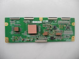Wholesale Bd Logic - For good working High-quality original for T460HW02 V2 CTRL BD 07A46-1B UT-5546T02016 T-con logic board used