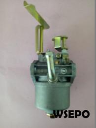 Wholesale Carburetor Generator - OEM Quality! Carburetor Carb assy for 154F 87~106cc 3HP 4 stroke air cooled gasoline engine applied for water pump generator sprayer washer