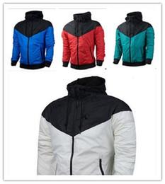 Wholesale Mens Camo Shorts - 2017 HOT High Quality Mens Summer Camo Windbreaker Jacket Thin Male Camouflage Windbreaker Coats 2017 Spring Hooded Butterfly Windbreaker 11
