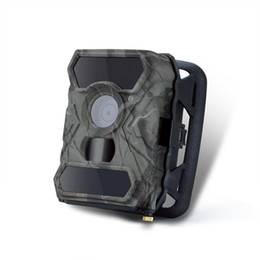 "Wholesale Trail Camera 12 - Scouting Hunting Trail Camera - 12 MP,1080P HD,Waterproof IP66,2.0"" TFT,56 pcs IR LEDs,Game Trail Camera"