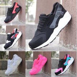 Wholesale Shoes Ladies Outdoor - Free Shipping High Quality Air Retro Couple Casual Shoes White Cement Fire Red Fear Black Cat Men's Ladies Outdoor Casual Shoes USsize36-44