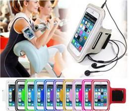 Brassard bras bande ceinture couverture sport course gym sac cas pour apple iphone 6 plus 7 plus ? partir de fabricateur