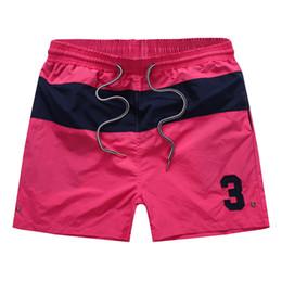Canada shorts d'été hommes surf chaud plage hommes plage shorts polo hommes shorts de bain maillot de bain cheap hottest swim trunks for men Offre
