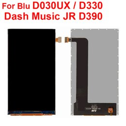 Wholesale Blu Dash Music - Mobile Phone LCD For BLU Advance 5.0 D030UX   D330 LCD Display Replacement For Blu Dash Music JR D390 LCD Glass Digitizer