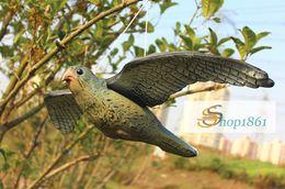 Wholesale Pest Scare - Wholesale-Flying Hawk Bird Scare Decoy Pest Control Garden Care Deter Scarer Wholesale