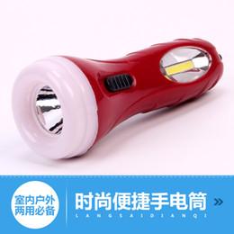 Wholesale Green Hid Bulbs - [] high quality solar flashlight factory direct wholesale supply solar flashlight