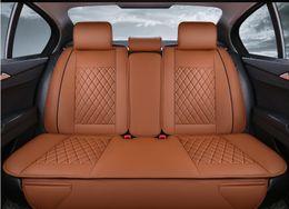 Wholesale Peugeot Leather - car seat cover for Peugeot 208 108 2008 Citroen C4 Picasso DS3 C1 Renault Clio Captur