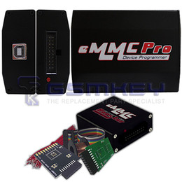 Wholesale Pro Unlock - eMMC Pro Box - Universal High-speed EMMC Programmer for Low-Level Operations