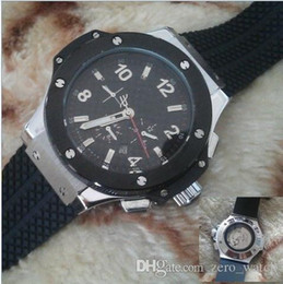 Wholesale Master Strap - AAA+++ luxury watch New master bes sales date brand Rubber Strap Automatic mechanical Wristwatches men watch Luxury sports Men's Watches
