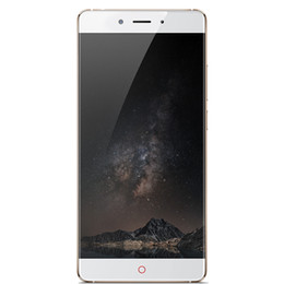 dual quad snapdragon chinese phone Coupons - Original Nubia Z11 5.5'' Cell Phone Borderless Snapdragon 820 Quad Core Mobile Phone 4GB RAM 64GB ROM 16.0 MP Fingerprint LTE NFC