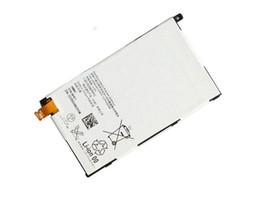 Telefone xperia z1 on-line-100% nova bateria de substituição do telefone móvel inteligente 2300 mah para sony xperia z1 compacto mini z1mini d5503 so-04f bateria