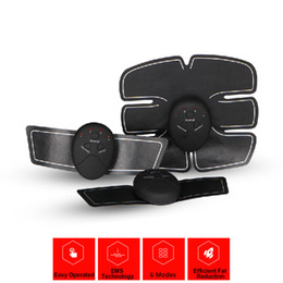 Vente chaude Smart Training Stimulation Musculaire Sans Fil Fat Burning Abdomen Fit Appareil de Formation pour Usage Domestique ? partir de fabricateur