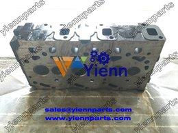 Wholesale Cylinder Part - Yanmar 3TNV70 Cylinder head asyy 119515-11750 for yanmar 3TNV70-ASA 3TNV70-HGE diesel engine repair parts