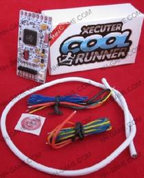 CoolRunner Rev.C Nand-X JTAG Аддон Сброс Глюк Хак Прохладный Runner RGH2.0 14179 CPU GPU Протестировано Чтение Tempreture от Поставщики беспроводной адаптер xbox оптом