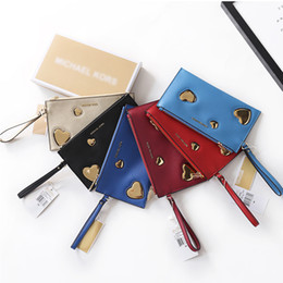Wholesale Sequined Wallet - Cross Cowhide Women Hangbags Brand Simple Fashion Vintage Handbags Multi Lompartment Lock Female Clutch Bags Wallets