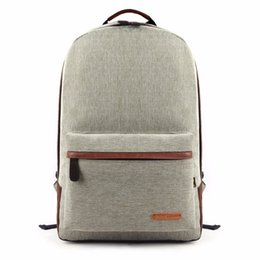 Wholesale Cool Korean Boy - Wholesale- Brand Cool Japan Preppy Style Canvas Backpack Fashion Cute School Backpacks For Girls Women Laptop Backpacks Schoolbags for Boy