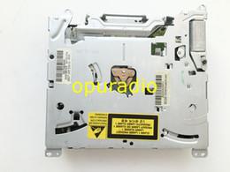 Wholesale dvd navigation radio - Original DVD M2 5.6 Single car DVD navigation mechanism SF-HD4 two Resistor loader for Mercedes-benz BMW audio navigation system