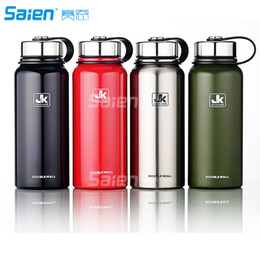 Wholesale Insulated Cap - 21oz 610mlWater Bottles Stainless Steel Vacuum Insulated Water Bottle Stainless Steel Leak & Sweat proof Cap Double Wall Thermos Flask