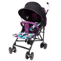 Wholesale Reversible Seat Pram - Durable Sun Shade Maker for Toddler Kids Baby Strollers Pram By Pushchair Hot Maker Mold Shade Tent