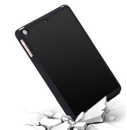 2019 ipad selfie Für ipad mini 4 Fall Anti Schwerkraft Adsorption Fällen Hybrid Antigravitation Selfie Nano Saug Klebrige Abdeckung für Für ipad air 2 pro 9,7 zoll Heißer rabatt ipad selfie