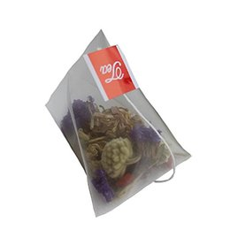Wholesale Nylon Tea Bags - Nylon Tea Bag,1000 Pcs Lot 6.5*8cm Nylon Empty Tea Infuser Bags Herb Spice Filter Tea Strainer Bags With Drawstring