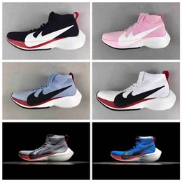 Wholesale Super Elite - Super AAA+ Quality Zoom Vaporfly Elite Running Shoes Air Zoom X Breaking 2 4% Brand Sneaker Women Men Sport Shoe Light Energy Boot