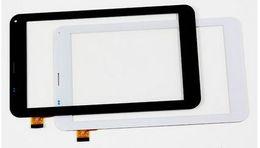 Оптовая продажа-7-дюймовый емкостный сенсорный экран планшет 39-контактный FPC-TP070341 (U51GT)-04 отмечая размер и цвет для Куба U51gt говорить 7X от