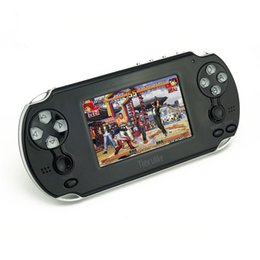 Wholesale Android Touch Screen Game Console - 2017 NEW 3.5 Inch Handheld Console Game Support for PSP Games with Android System Wi-Fi Touch Screen For 1080P HDMI Output