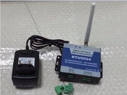 Wholesale Remote Control Sliding Door - Wholesale- DC12V power adapter quad band 200 users GSM Door Access Control Remote Switch Controller GSM swing sliding garage Gate opener