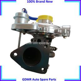 Wholesale Turbocharger For 2kd - CT16 17201-OLO30 17201-0L030 turbo Turbocharger For TOYOTA Hilux Vigo Hiace Hi-lux Hi-ace 2.5L D4D engine 2KD 2KD-FTV 2KDFTV 102HP