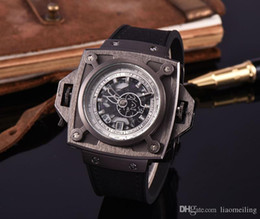 Wholesale Freedom Center - latest version of the sports brand military men or women wathes center clock calendar reloje man watches the freedom of man's leisure