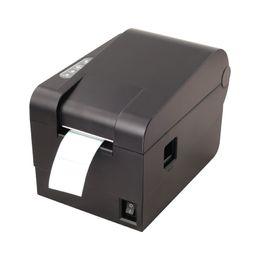 Wholesale Barcode Printer Thermal - XP-235B Original New 58mm Thermal Label Printer Label Printer Stock Clearance Price Barcode Label Printers Thermal Driect