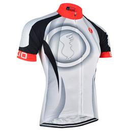 Wholesale Fashion Bike Shorts - BXIO Fashion Man Cycle Jersey Short Sleeve Full Zipper Cycling Shirt Quick Dry Summer Bike Wear Tops Ropa Ciclismo BX-073-J