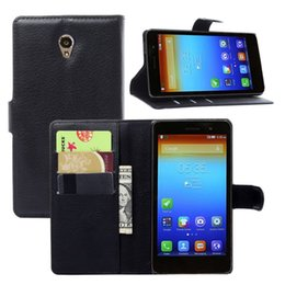 Wholesale lenovo mobiles covers - Business & Fashion TOP Quality Stand For Lenovo S860 Flip Leather case For lenovo s 860 Case Mobile Phone Cover