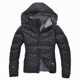Wholesale North Down Jackets - new hot north women coats down jacket winter jacket women warm coat jacket 90% duck down Windproof hooded 700