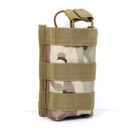 Tactique MOLLE PALS Modulaire Taille Sac Poche Utilitaire Pochette Magazine Poche Mag Accessoire Medic Outil Pack ? partir de fabricateur